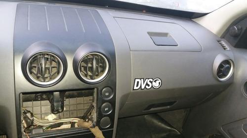 ford ecoesport 05 1.6 8v flex sucata para retirada de peças