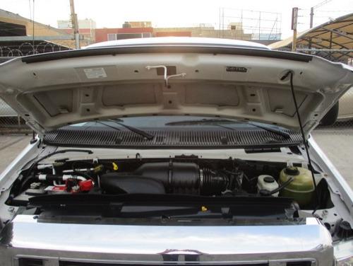 ford econoline 2011 van e-150 v8 4.6 ac (4.6 e150 v8 ac at)