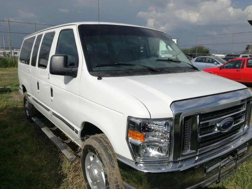 ford econoline 350 15 pasajeros