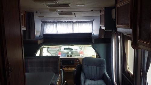 ford econoline 350 americano impecable estado o permuto