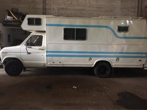 ford  econoline 350 delivary van 1980