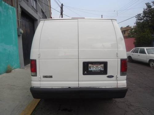ford econoline 4.2 aut 2000
