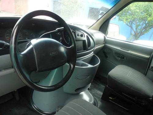 ford econoline aut
