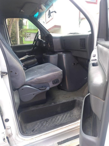 ford econoline camioneta