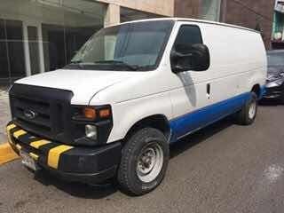 ford econoline cargo