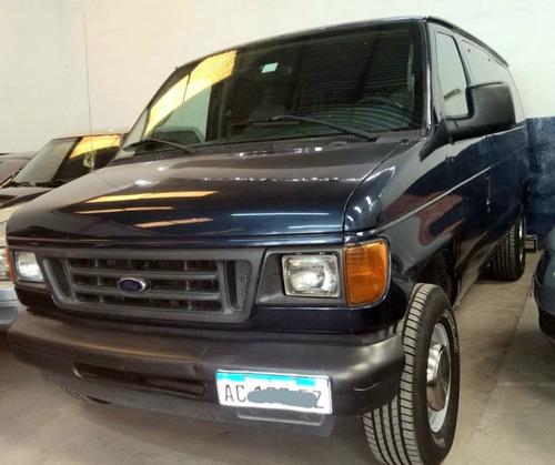 ford econoline diesel  7.3 2003
