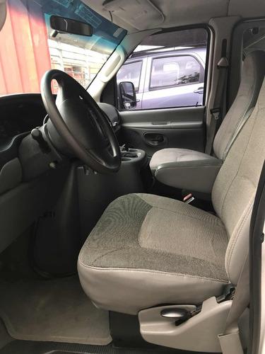 ford econoline e 150 xl