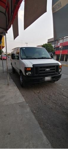 ford econoline e-350