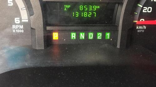 ford econoline e350 2012  15 pasajeros impecable