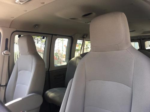 ford econoline e350 xl 2014