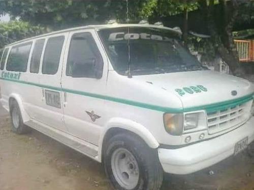 ford econoline ecoline 350