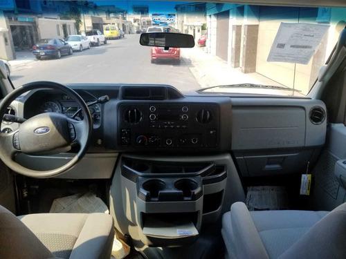 ford econoline econolain