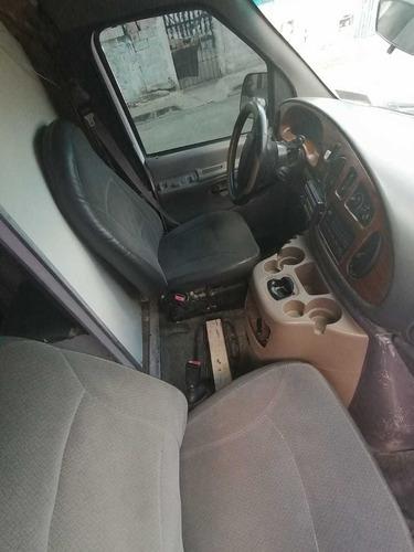 ford econoline econoline
