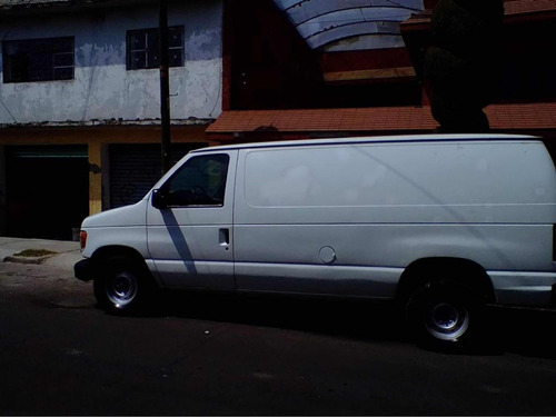 ford econoline ford