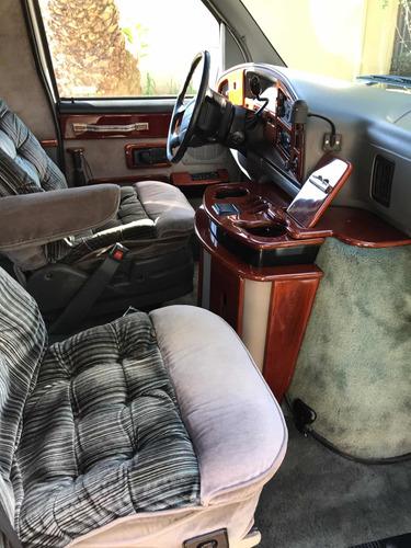 ford econoline ford econoline v8