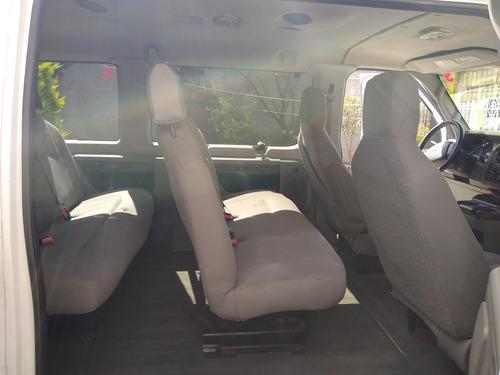 ford econoline serie e350 v8 6lts
