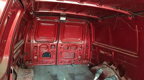 ford econoline van e150 1998 por partes, motor, puerta,caja
