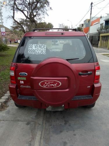 ford ecospor 1.6