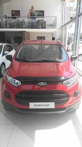 ford ecosport 0 km 2017 entrega inmediata tasa 0 % (mr)