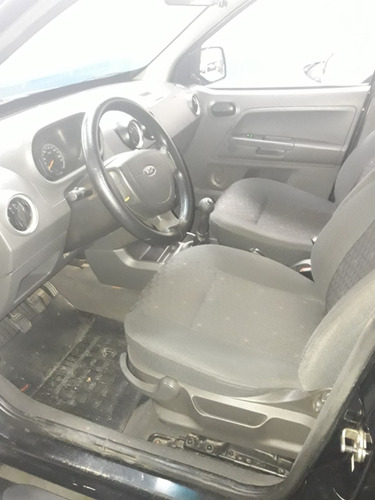 ford ecosport 1.0 xl supercharger 5p 2004
