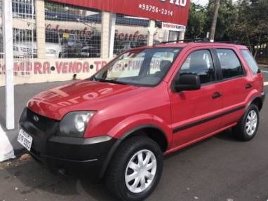 ford ecosport 1.0 xl supercharger 5p