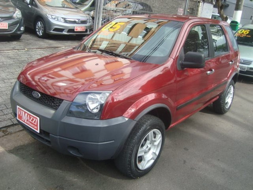 ford ecosport 1.0 xl supercharger 8v gasolina 4p manual