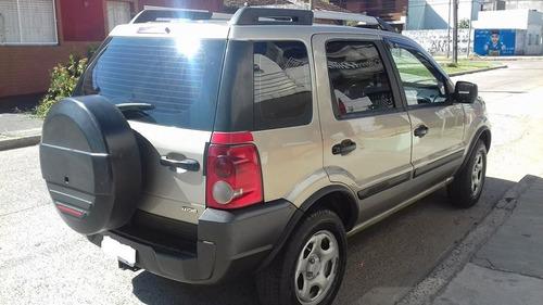 ford ecosport 1.4 tdci full