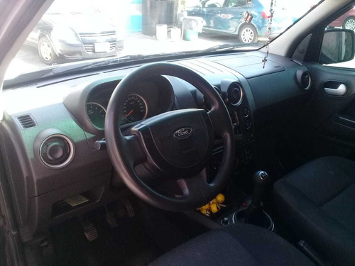 ford ecosport 1.4 tdci xl plus 2007