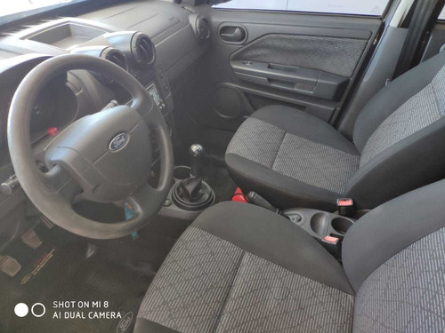 ford ecosport 1.4 tdci xl plus mp3 4x2 2010