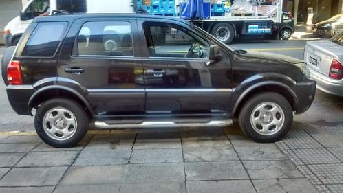 ford ecosport 1.4 tdci xl plus mp3 4x2