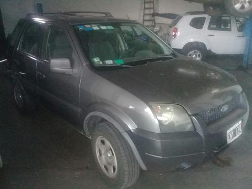 ford ecosport 1.4 tdci xls 2004