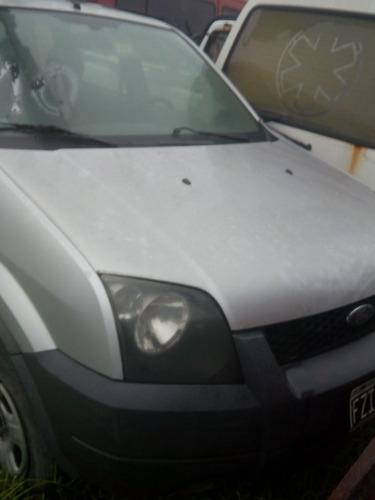 ford ecosport 1.4 tdci xls 2006- v e n d i d a _