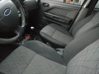 ford ecosport 1.4 tdci xls 4x4 2010