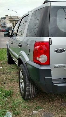 ford ecosport 1.4l tdci xl plus