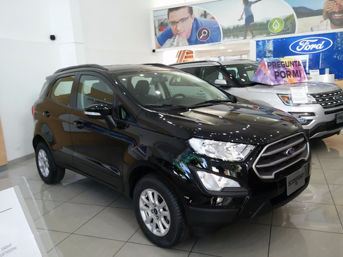 ford ecosport 1.5 at 2020