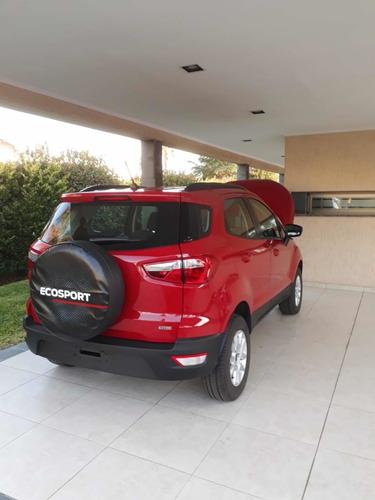 ford ecosport 1.5 d se 100cv 4x2 2019