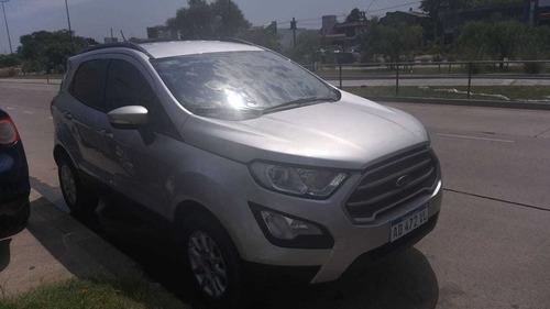 ford ecosport 1.5 d se 2019 7000 km 5 puertas 60257836