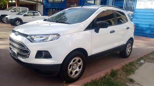 ford ecosport 1.5 e tdci 90cv 4x2 2014
