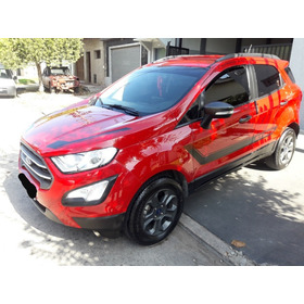 Ford Ecosport 1.5 Freestyle 123cv 4x2 2019