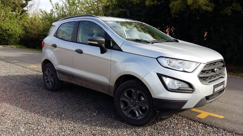 ford ecosport 1.5 freestyle 123cv 4x2 #23