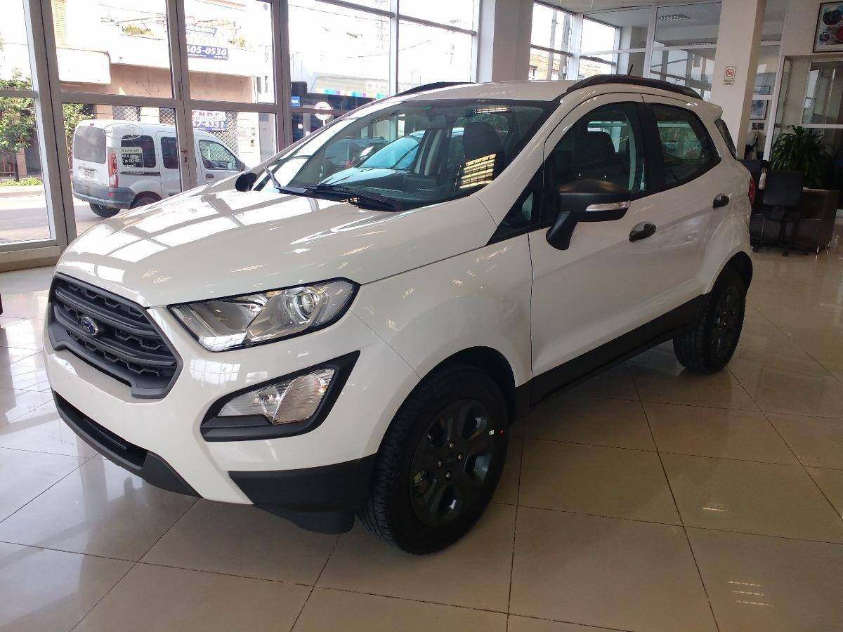 Ford Ecosport 1.5 Freestyle 123cv 4x2 Gp3   $ 507.196 en Mercado Libre