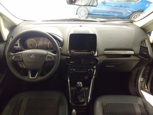 ford ecosport 1.5 freestyle 123cv 4x2 mc1