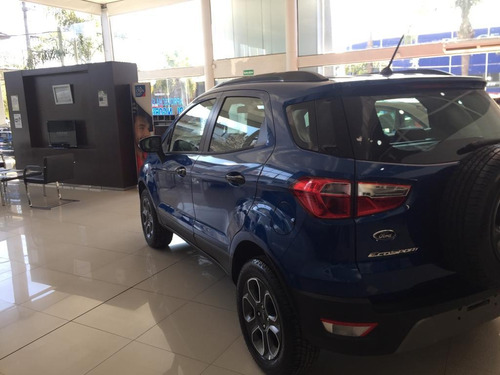 ford ecosport 1.5 freestyle 4x2 mt 2020