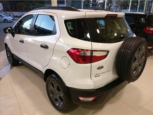ford ecosport 1.5 freestyle flex 5p completo manual 0km2019