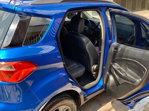 ford ecosport 1.5 freestyle flex aut. 5p 2019