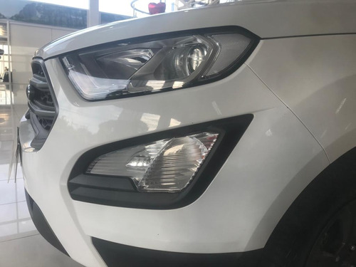 ford ecosport 1.5 freestyle flex aut. 5p 2019