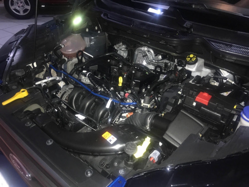 ford ecosport 1.5 freestyle flex aut. 5p 6mkm impecável
