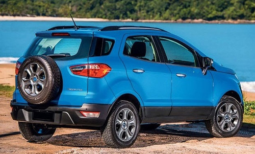 ford ecosport 1.5 freestyle flex aut. 5p