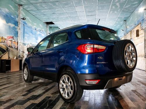 ford ecosport 1.5 n titanium 2020 0km