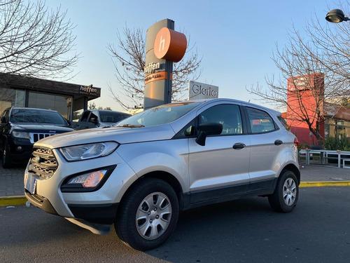 ford ecosport 1.5 s 123cv 4x2 2018 hoffen